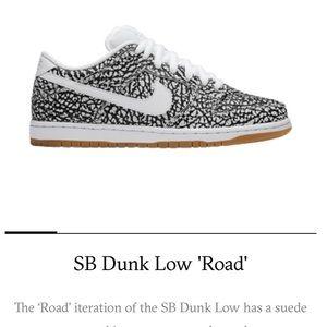 Sb dunks
